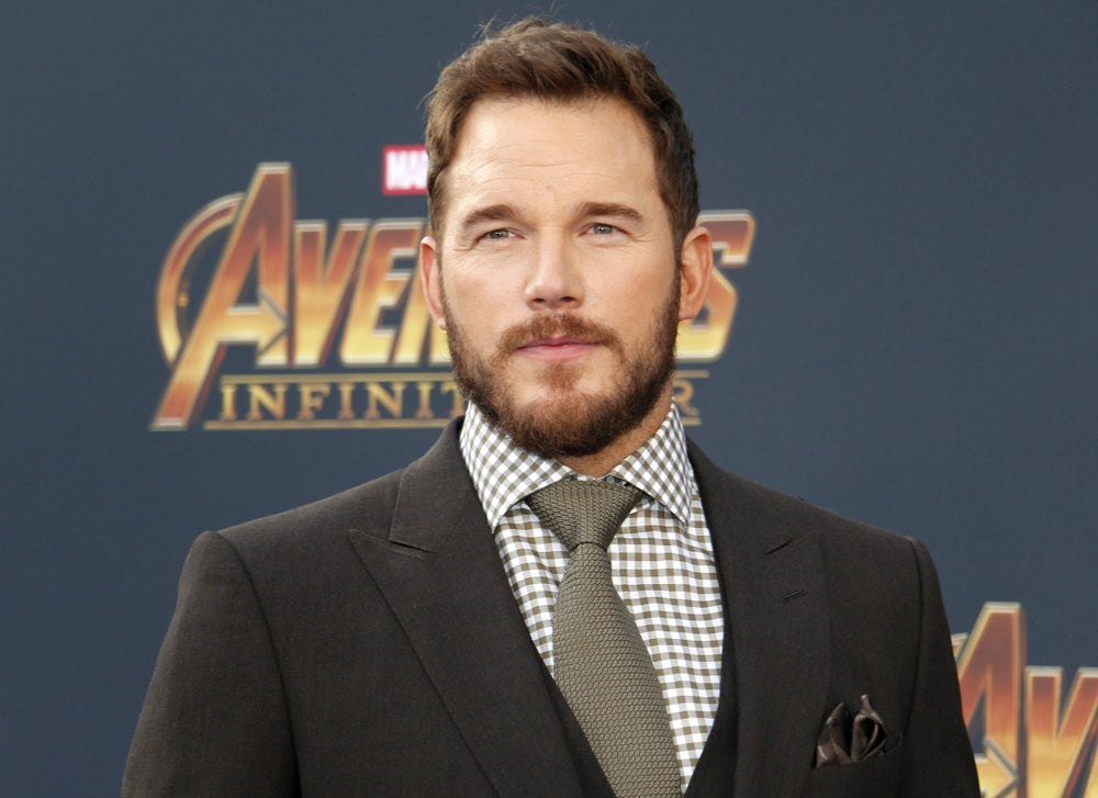 'Jesus Told Me to Talk to You': Chris Pratt's Testimony Will Surprise You!